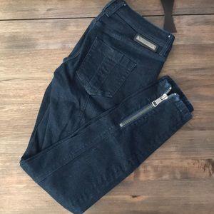 Burberry Brit - Dark Blue Jean - Size 30